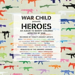 War Child Presents: Heroes